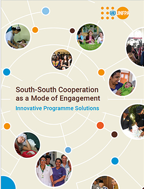 South-South Cooperation as a Mode of Engagement