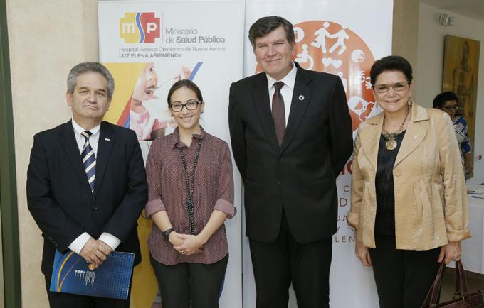 Ecuador cuenta con un Manual de salud sexual y reproductiva para personas con discapacidad
