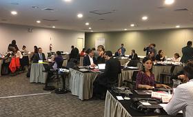 UNFPA, NANCY FLORES, MEDICAMENTOS, ECUADOR